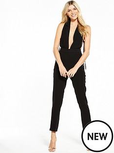 lost-ink-tux-jumpsuit-black