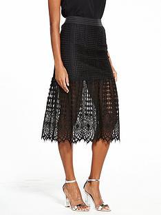 lost-ink-square-lace-midi-skirt-black