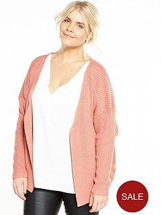 lost-ink-curve-cardigan-with-batwing-sleeve-pink