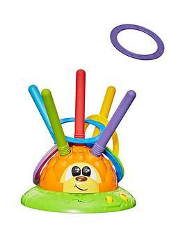 Chicco   Mr Ring Hedgehog
