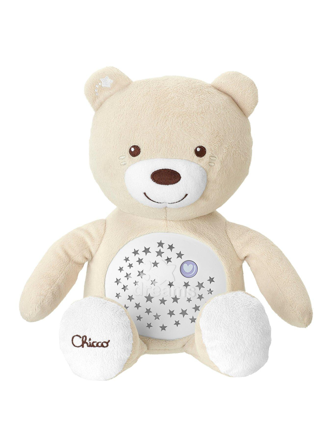 Compare prices for Chicco First Dreams Baby Bear - Neutral