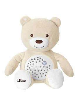 Chicco Chicco First Dreams Baby Bear Night Projector Picture