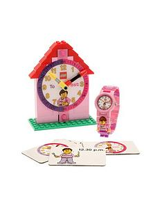 lego-time-teacher-mini-figure-watch-activity-cards-and-buildable-clock-set-pink