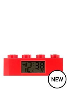 lego-brick-alarm-clock-red