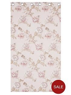 catherine-lansfield-chrysanthemum-eyelet-curtains