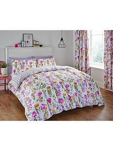 catherine-lansfield-floral-meadow-duvet-cover-set