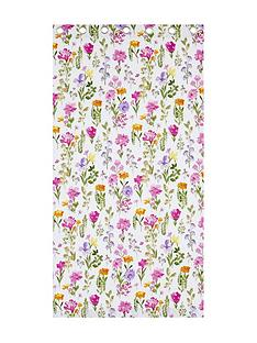 catherine-lansfield-floral-meadow-eyelet-curtains