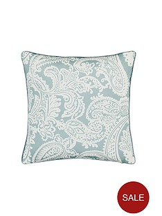 catherine-lansfield-opulent-jacquard-cushion