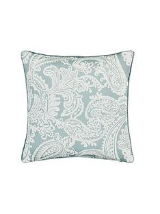 catherine-lansfield-opulent-jacquard-square-cushion