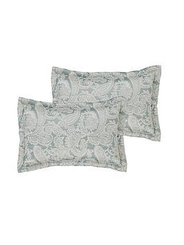 catherine-lansfield-opulent-jacquard-pillow-shams-pair