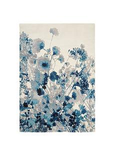 ideal-home-watercolour-floral-rug