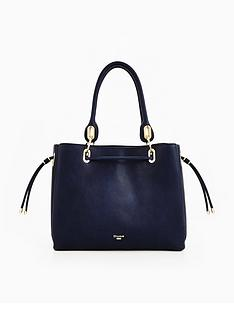 dune-daytona-tote-bag-navy