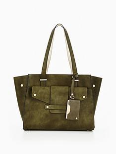 dune-dornan-large-shoulder-bag-khaki