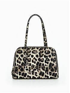 guess-devyn-leopard-dome-shoulder-bag