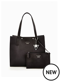 guess-kinley-tote-bag-with-pouch