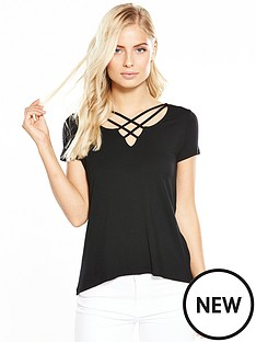 v-by-very-cross-over-front-jersey-t-shirt-black
