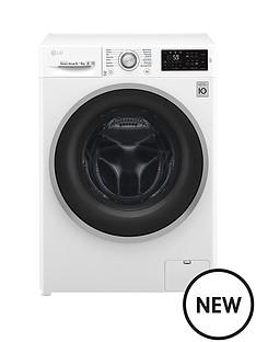 lg-f4j6tm1w-8kg5kg-1400-spin-washer-dryer