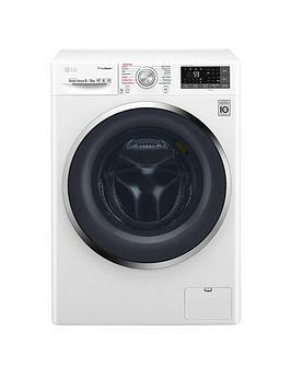 lg-f4j8fh2w-9kg6kg-1400-spin-washer-dryer