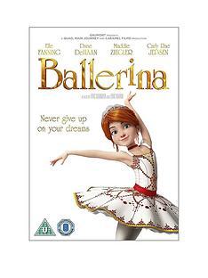 ballerina-dvd