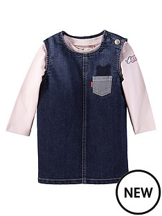 levis-baby-girls-dress-and-t-shirt-gift-set