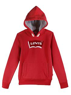 levis-boys-hooded-logo-sweater