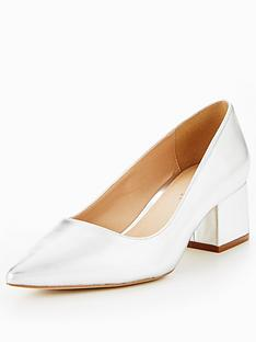 v-by-very-rare-low-block-heeled-shoe-wide-fit-silver-metallic