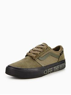 vans-vans-yt-chapman-stripe-printed-039otw039-junior-trainer