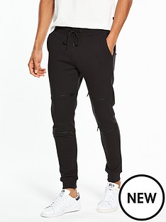 only-sons-only-and-sons-claus-zipper-sweat-pant