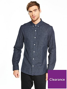 v-by-very-long-sleeve-brushed-shirt