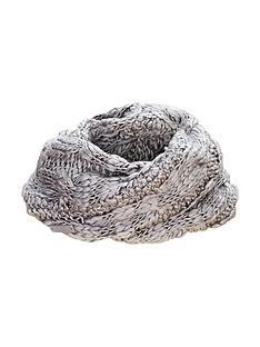 adidas-loop-scarf-grey-heather