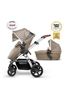 silver-cross-wave-pushchair-andnbspcarrycot