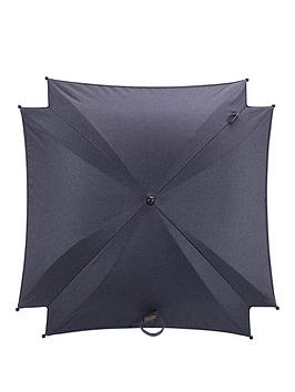 Silver Cross  Wave Parasol