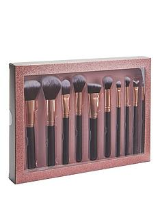 the-indulgence-collection-indulgence-collection-deluxe-sculpt-and-blend-make-up-brush-set