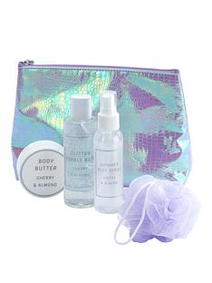 sugar-candy-mermaid-washbag-set