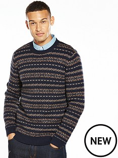 selected-homme-knitted-monrad-crew-neck-jumper
