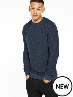 selected-homme-ellis-high-neck-jumper
