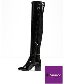 aldo-aldo-belinna-high-shine-over-the-knee-boot