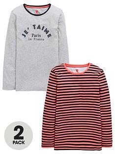 v-by-very-v-by-very-2-pack-stripe-amp-slogan-long-sleeve-tees