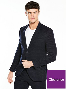 selected-homme-ives-check-suit-jacket