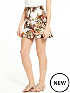 river-island-tropical-mini-skirt