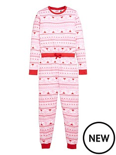 v-by-very-girls-fairisle-christmas-jumpsuit