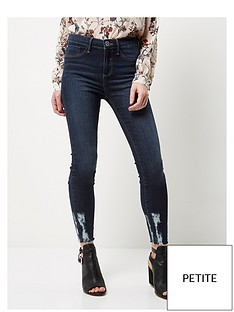 river-island-ri-petite-dark-molly-jegging