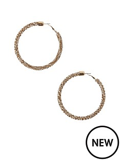 river-island-bobble-rope-hoop-earrings