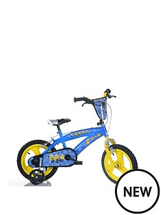 despicable-me-3-14inch-bike