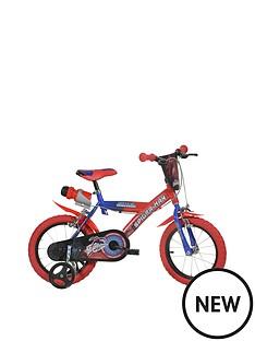 spiderman-spiderman-16inch-bike