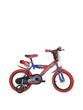 Spiderman Spiderman 16Inch Bike Picture