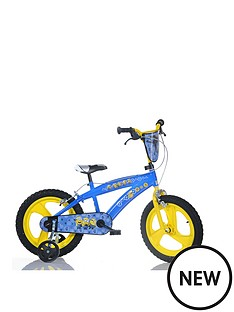 despicable-me-3-16inch-bike
