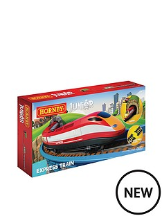 hornby-junior