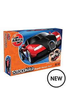 airfix-quickbuild-bugatti-veyron-new-colour