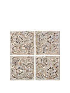 graham-brown-moroccan-light-wood-panels-set-of-4